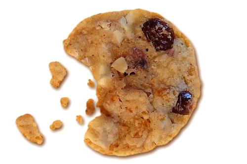 helle-schokocookies-mit-cranberries