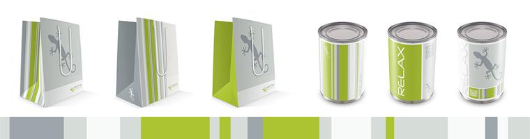 Mockups PSD Covers Design Experiement #1