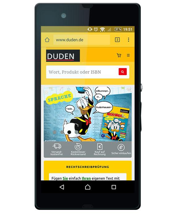 browserzeile-eingefaerbt-beispiel-duden-smartphone-xperia-z
